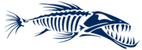 Knob Hill Barracudas Logo