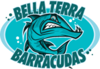 Lakes of Bella Terra Swim Team Logo