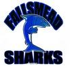 Fallsmead Sharks Logo