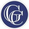 Grand Cascades Rapids Swim Team Logo