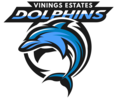 Vinings Estates Swim Team Logo