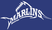Mantua Marlins Logo