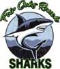 Fair Oaks Ranch Sharks Logo