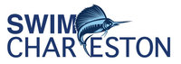 Swim Charleston - Grown-Up Swimming Logo