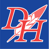 Dominion Hills Swim Team Logo