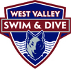 West Valley Swim and Dive Team Logo