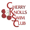 Cherry Knolls Swim Club Logo