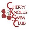 Cherry Knolls Swim Club Logo