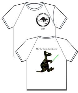 2018 Kangaroos T-Shirt