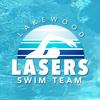 Lakewood Lasers Logo