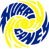 Hampton Oaks Hurricanes Logo