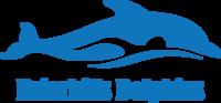 Briarhills Dolphins Swim Team Logo