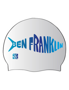 2019 Ben Franklin Swim Cap