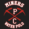 Park City Water Polo Logo