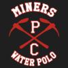Park City Water Polo Logo