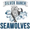 SeaWolves Swim Team Logo