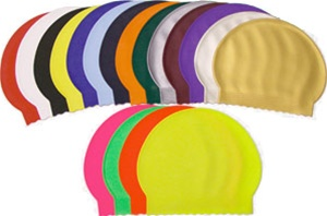 Swim Equipment Basics- Swim Cap
