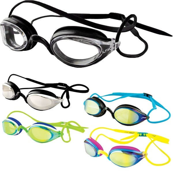 Competitive Goggles