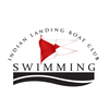 Indian Landing Boat Club Swim Team Logo
