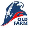 Old Farm Swim Team Logo
