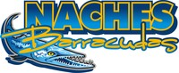 Naches Barracudas Swim Team Logo