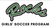 Dublin Coffman Girls Soccer Logo