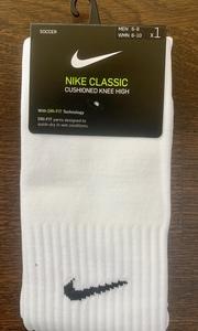 WHITE  Socks-Varsity/JVA/JVB-Limited Availability!!
