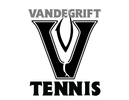 Vandegrift HS Tennis Booster Logo