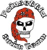 Poinsettia Pirates Swim Team Logo
