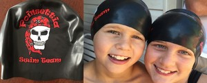 Swim Cap - Silicone