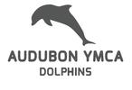 Audubon YMCA Dolphins Logo