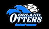 Orland Otters Logo