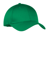 2021 Team Baseball Cap *with FROG logo* PERSONALIZED