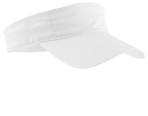 2021 Team Visor *with FROG logo*