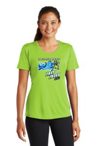 2019 Ladies Dri-Fit Shirt