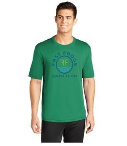 2021  Dri-Fit Shirt with FF logo