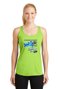 2019 Ladies Dri-fit RacerbackTank