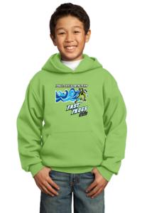 2019 Team Hoodie Sweatshirt