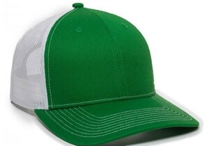 2021 Truckers Hat *with FF logo* PERSONALIZED