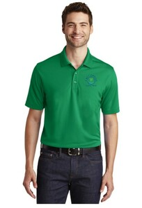 2021 Men's Dri-fit Type Polo *with FF logo embroidered*