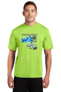 2019 Men's Dri-fit type shirt