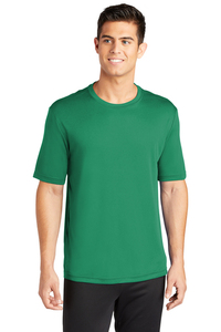 2021  Dri-Fit Shirt with Frog Logo