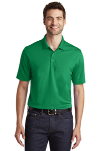2021 Men's Dri-fit Type Polo *with FROG logo embroidered*