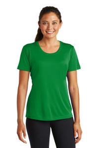 2021 Ladies Dri-Fit Shirt *with FROG logo*