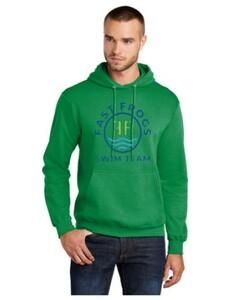 2021 Team Hoodie Sweatshirt with FF LOGO