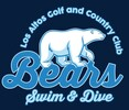 LAGCC Bears Logo
