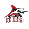 Sugar Land Sharks Logo