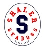 North Hills Summer Swim League Shaler Sea Dogs Logo