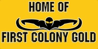 First Colony Gold Logo