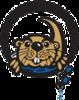 Orange Shoals Otters Logo